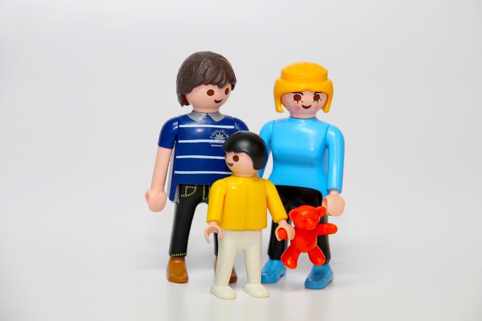 Playmobil, más de cuarenta años de diversión