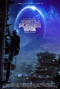 Película gamer Steven Spielberg