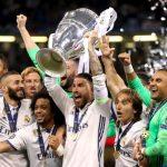 Todas las finales del Real Madrid en la Champions, palmarés y campeones