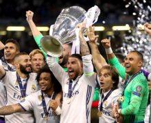 El Real Madrid ha logrado 12 títulos en 15 finales de Champions o Copa de Europa
