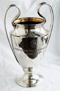 62 ediciones se han disputado hasta la fecha. 37 Copas de Europa y 25 Champions League