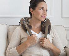 Los mejores masajeadores eléctricos se pueden adquirir online a bajos precios