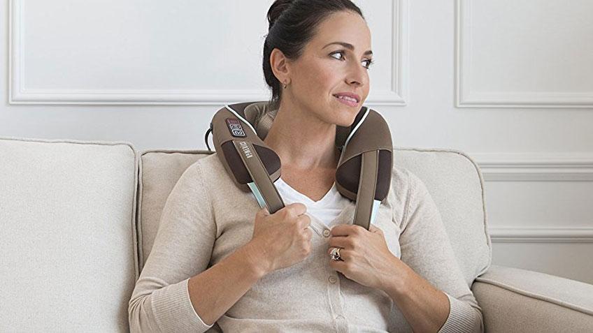 Masajeadores eléctricos más eficaces para disfrutarlos donde quieras