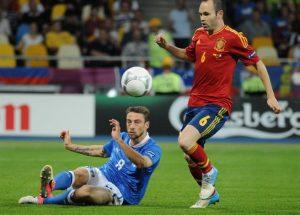 El ya excentrocampista azulgrana dirá adios a la selección tras la disputa del Mundial