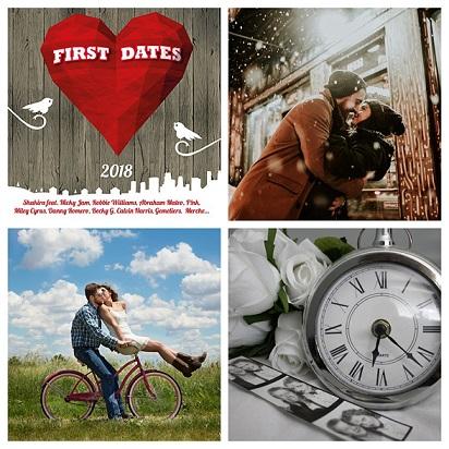 canciones de first dates
