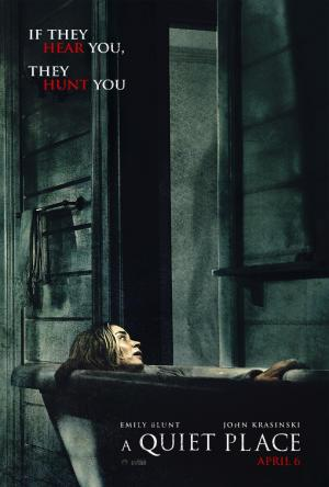 "Crítica de ""Un lugar tranquilo"": Cinta terrorífica de John Krasinski"