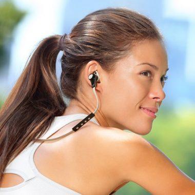 Los auriculares inalámbricos han incorporado la tecnología Bluetooth mehjorando sus prestaciones.
