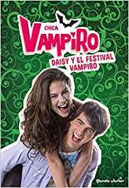libros de Chica Vampiro