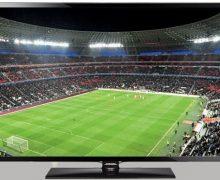 El Mundial de fútbol por televisión ofrecerá los 64 partidos por Telecinco. Cuatro y BeMad