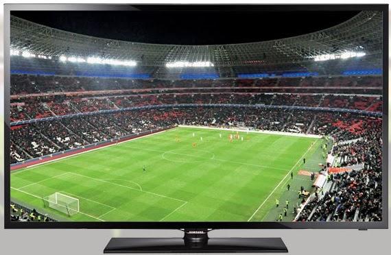 Dónde ver el Mundial de fútbol por televisión: horarios y canales