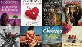 8 lecturas imprescindibles para verano 2018