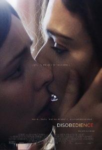 Disobedience película Rachel Weisz