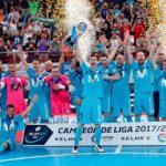 Movistar Inter, un campeón de leyenda