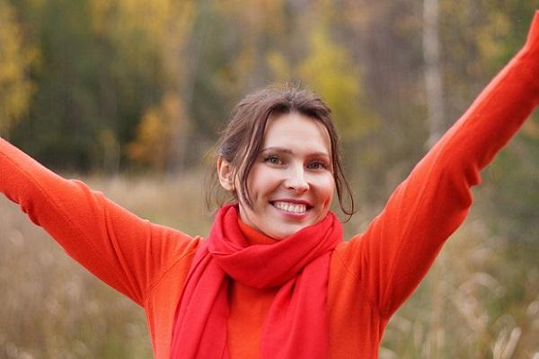 10 consejos para ser una persona positiva a partir de ahora