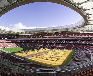 La liga nacional de Primera División de fútbol se extenderá durante nueve largos meses