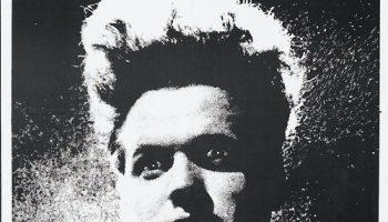 Cabeza de Borrador película David Lynch