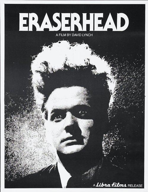 """Crítica de """"Cabeza de Borrador (Eraserhead)"""": El surrealismo de David Lynch"""