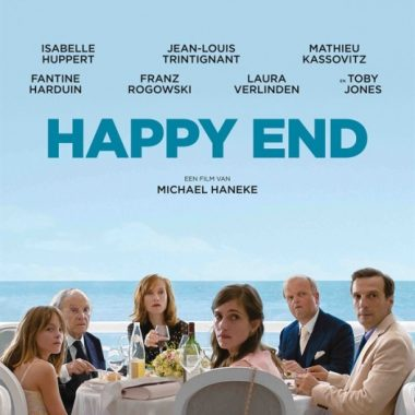 Un Final Felíz Michael Haneke