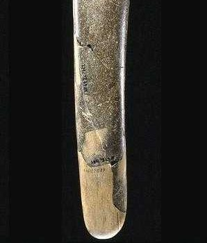 Juguetes sexuales: Consoladores prehistóricos