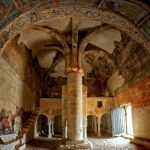 San Baudelio, en Soria, uno de los tesoros más valiosos del mozárabe