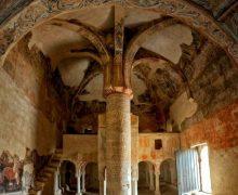 La ermita de San Baudelio data del siglo XI