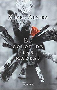 Novela romántica y llena de misterio de Mikel alvira
