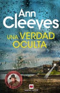 """""""Una verdad oculta"""", una novela de misterio"""