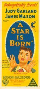 Ha Nacido una Estrella 1954 Judy Garland James Mason