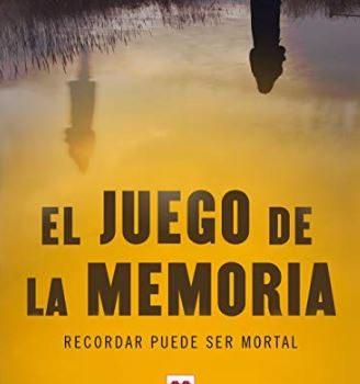 """Reseña de """"El juego de la memoria"""", de Felicia Yap"""