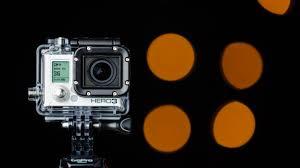 Los mejores accesorios para las cámaras deportivas