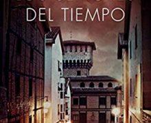Los señores del tiempo, la tercera novela de la Trilogía de la Ciudad Blanca