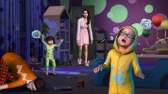 Rumbo a la fama, nueva expansión de Los Sims 4