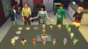 Rumbo a la fama de Los Sims 4