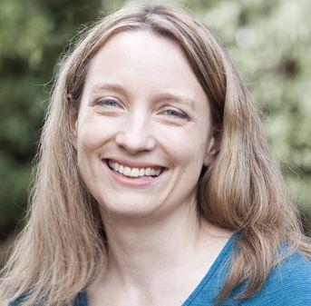 Susi Fox, publica thriller psicológico