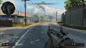 Modo Blackout del Call Of Duty Black Ops 4