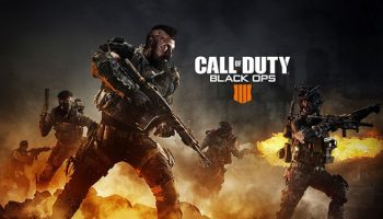 Videojuego Call Of Duty Black Ops IIII