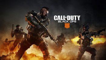 Videojuego Call Of Duty Black Ops IIII