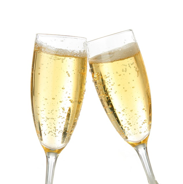 Enología: vinos blancos y espumosos