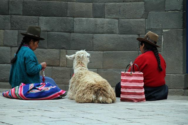 Cuzco, el Valle Sagrado de Los Incas