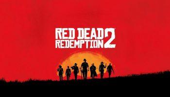 Lanzamiento de Red Dead Redemption 2