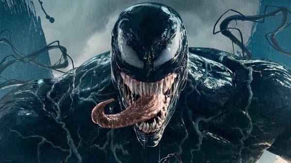 Regalos originales para fan de Venom