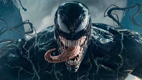 Regalos originales para fan de Venom