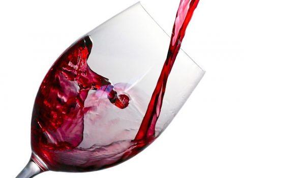 Airear el vino a