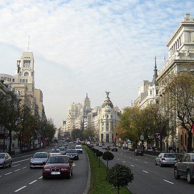 Madrid Central restringirá el tráfico en los distritos del centro de la capital