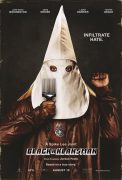 """Crítica de """"BlacKkKlansman"""": El racismo y el Ku Klux Klan"""