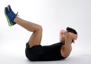 El estiramiento ayuda a flexibilizar los músculos