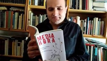 Media hora: libros recomendados 2019