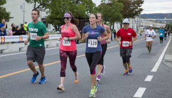 El running es uno de los deportes donde se quemán mas calorias