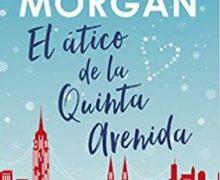 La nueva novela de Sarah Morgan