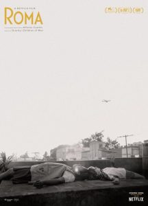 Película Alfonso Cuarón